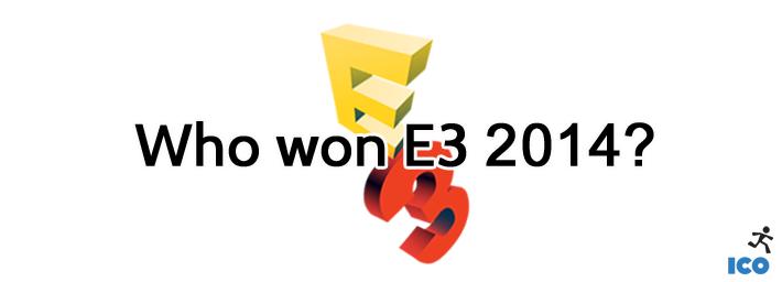 who won E3