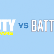 The clash of Titans - Call of Duty Infinite Warfare and Battlefield 1
