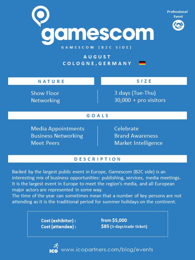 gamescom - B2B side (click)